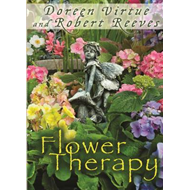 Flower Therapy (BOK)