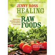Healing with Raw Foods (BOK)
