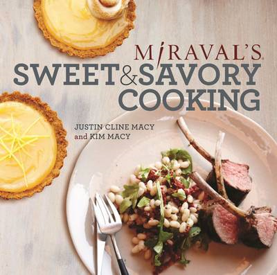 Miraval's Sweet & Savory Cooking (BOK)