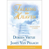 Talking to Heaven Mediumship Cards (BOK)