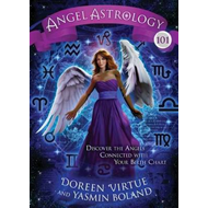 Angel Astrology 101: Discover the Angels Connected with Your Birth Chart (BOK)