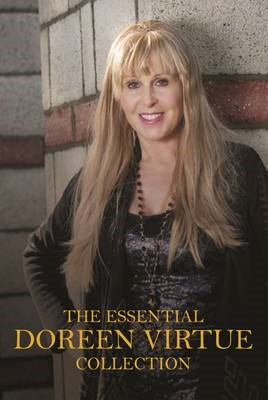 Essential Doreen Virtue Collection (BOK)