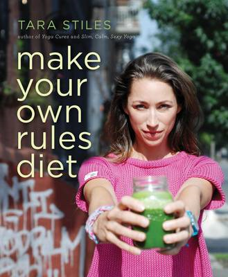 Make Your Own Rules Diet (BOK)