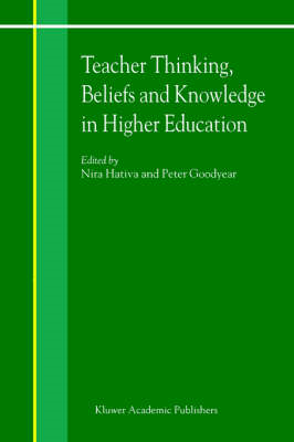 Teacher Thinking, Beliefs and Knowledge in Higher Education (BOK)