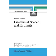 Freedom of Speech and Its Limits (BOK)