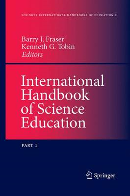 International Handbook of Science Education (BOK)