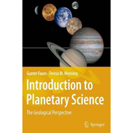 Introduction to Planetary Science: The Geological Perspective (BOK)