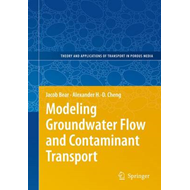 Modeling Groundwater Flow and Contaminant Transport (BOK)