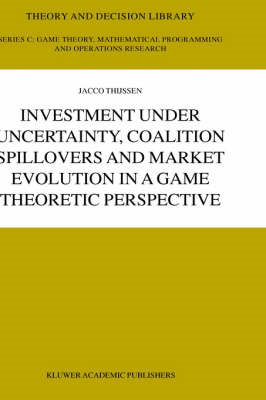 Investment under Uncertainty, Coalition Spillovers and Marke (BOK)