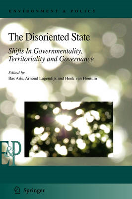Disoriented State (BOK)