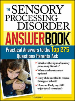 Sensory Processing Disorder Answer Book (BOK)
