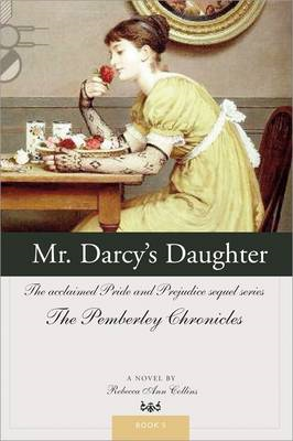 Mr Darcy's Daughter (BOK)
