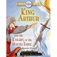 King Arthur and the Knights of the Round Table (BOK)