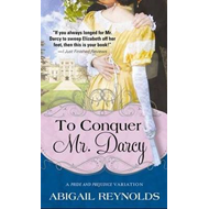 To Conquer Mr. Darcy (BOK)