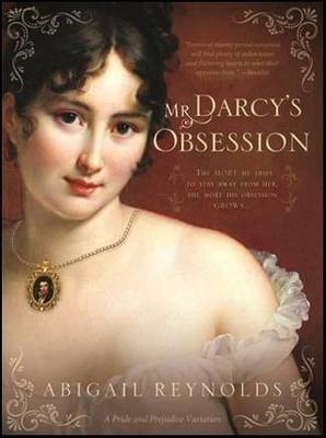 Mr Darcy's Obsession (BOK)
