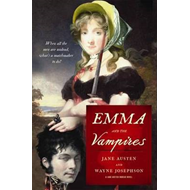 Emma and the Vampires (BOK)