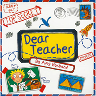 Dear Teacher (BOK)