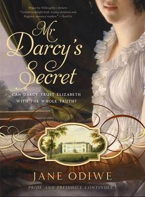 Mr Darcy's Secret (BOK)