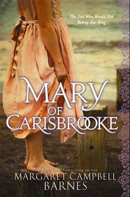 Mary of Carisbrooke (BOK)