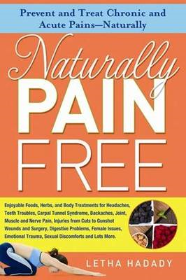 Naturally Pain Free (BOK)