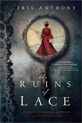 The Ruins of Lace (BOK)