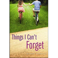 Things I Can't Forget (BOK)