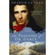 The Passions of Dr. Darcy (BOK)