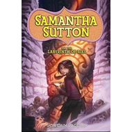 Samantha Sutton and the Labyrinth of Lies (BOK)