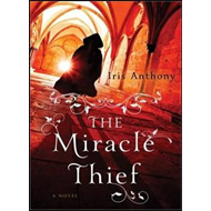 The Miracle Thief (BOK)