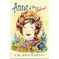 Anne of the Island (BOK)