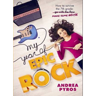 My Year of Epic Rock (BOK)