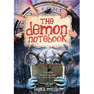 The Demon Notebook (BOK)