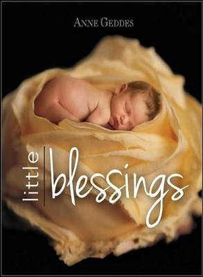 Anne Geddes Little Blessings (BOK)