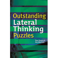 Outstanding Lateral Thinking Puzzles (BOK)