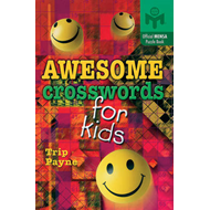 Awesome Crosswords for Kids (BOK)