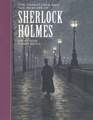 Adventures of and the Memoirs of Sherlock Holmes (BOK)