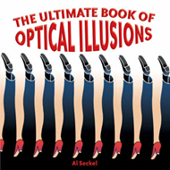 Ultimate Book of Optical Illusions (BOK)
