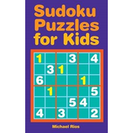 Sudoku Puzzles for Kids (BOK)