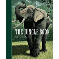 The Jungle Book (BOK)