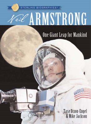Neil Armstrong: One Giant Leap for Mankind (BOK)