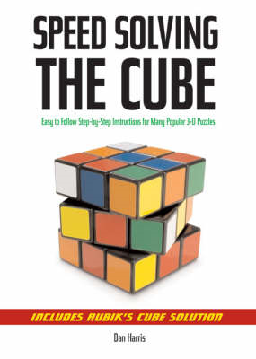 Speedsolving the Cube (BOK)
