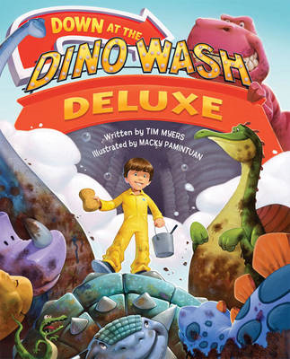 Down at the Dino Wash Deluxe (BOK)