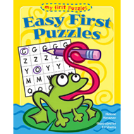 Easy First Puzzles (BOK)