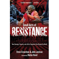 Small Acts of Resistance: How Courage, Tenacity, and a Bit of Ingenuity Can Change the World (BOK)