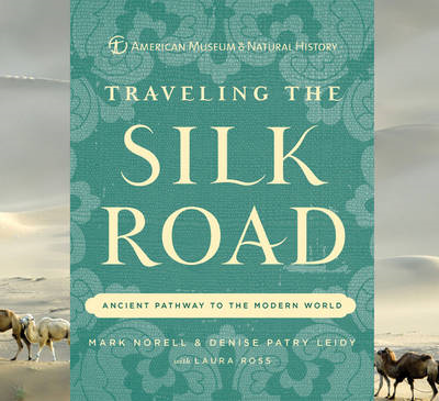 Traveling the Silk Road: Ancient Pathway to the Modern World (BOK)