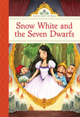 Snow White and the Seven Dwarfs (BOK)