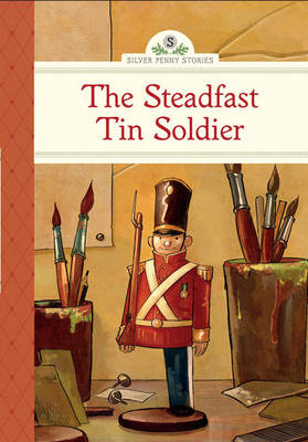 The Steadfast Tin Soldier (BOK)