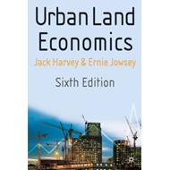 Urban Land Economics (BOK)