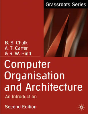 Computer Organisation and Architecture (BOK)