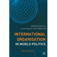 International Organisation in World Politics (BOK)